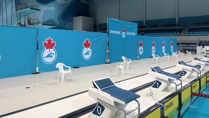 Swimming Canada 4