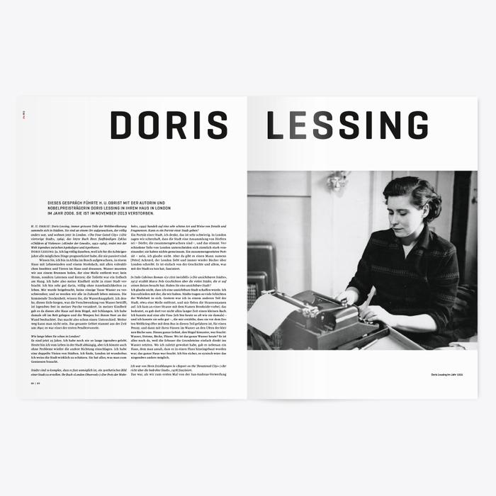 Du magazine (2012–) 5