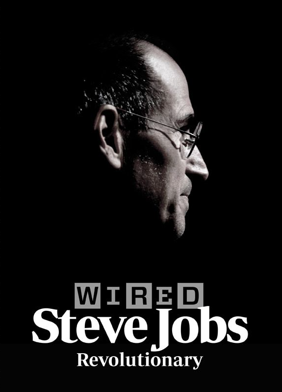 Wired (2011) 4
