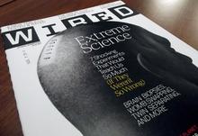 <cite>Wired</cite> (2011)