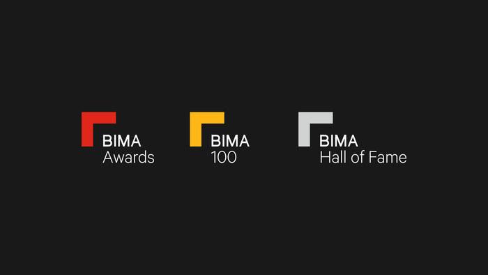 BIMA brand identity 3