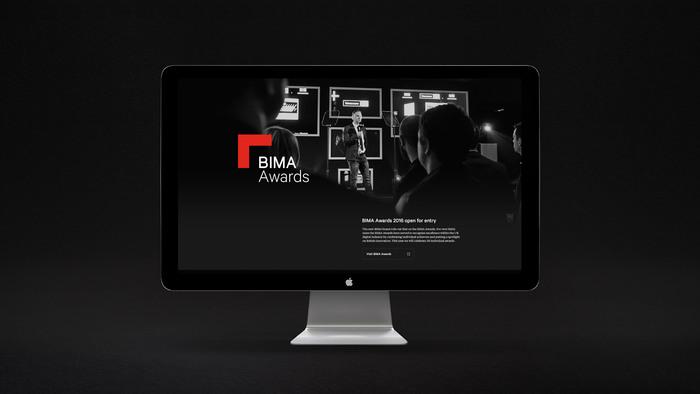 BIMA brand identity 5