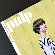 <cite>Pulp</cite>, issues 01–06