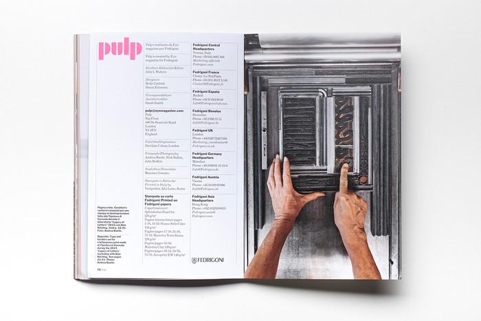 Pulp 01–04
