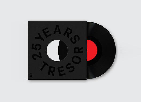 25 Years Tresor 2