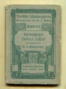 """Deutsche Schulausgaben, L.<span class=""""nbsp"""">&nbsp;</span>Ehlermann"""