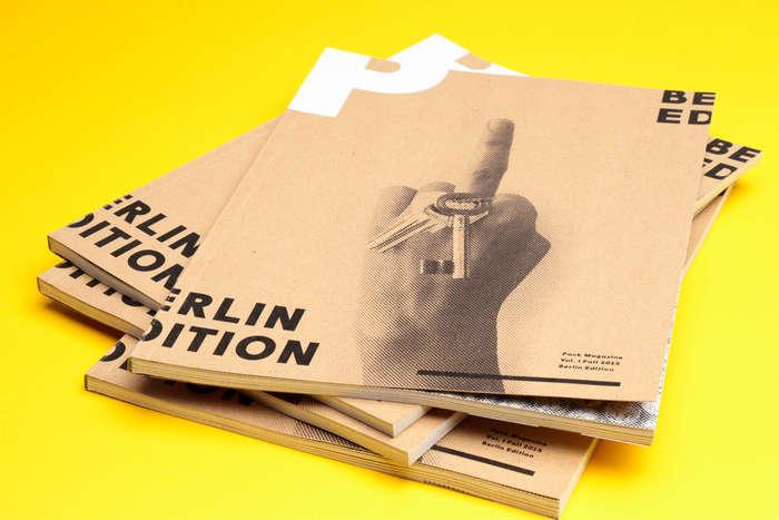 Pack magazine 1