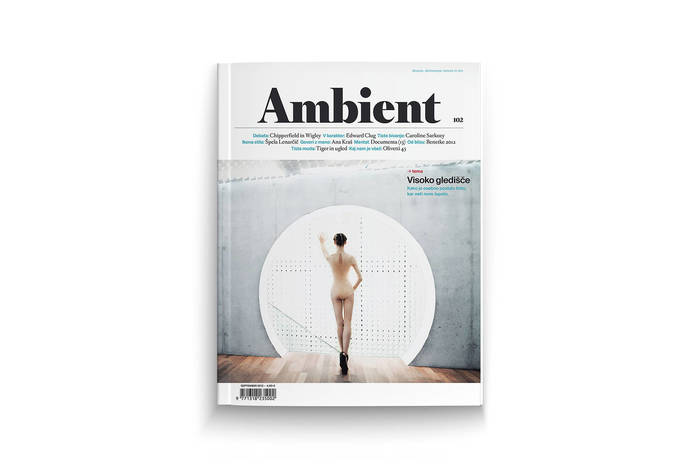 Ambient issue 102 1
