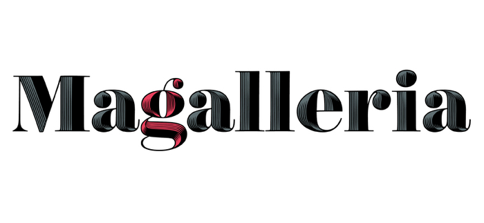 Magalleria 1
