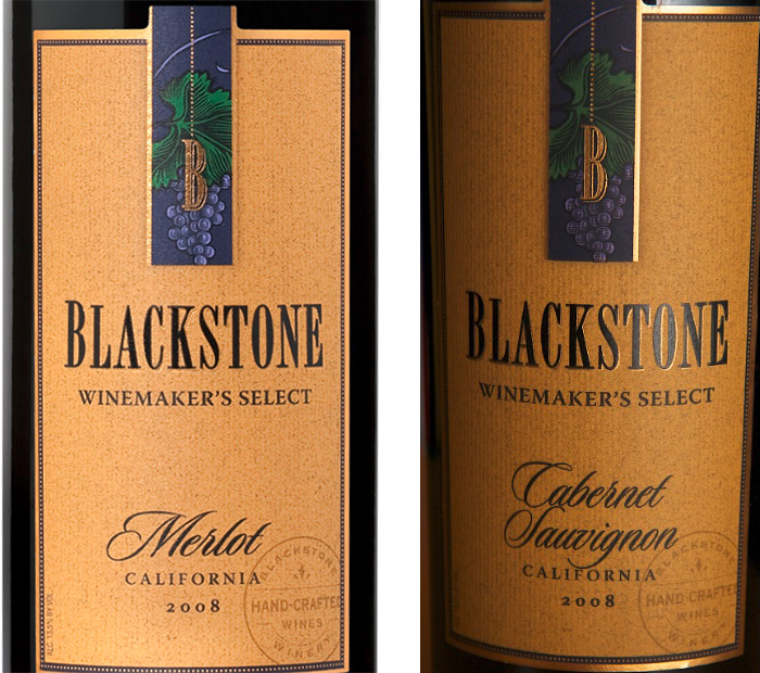 Blackstone Winemaker's Select