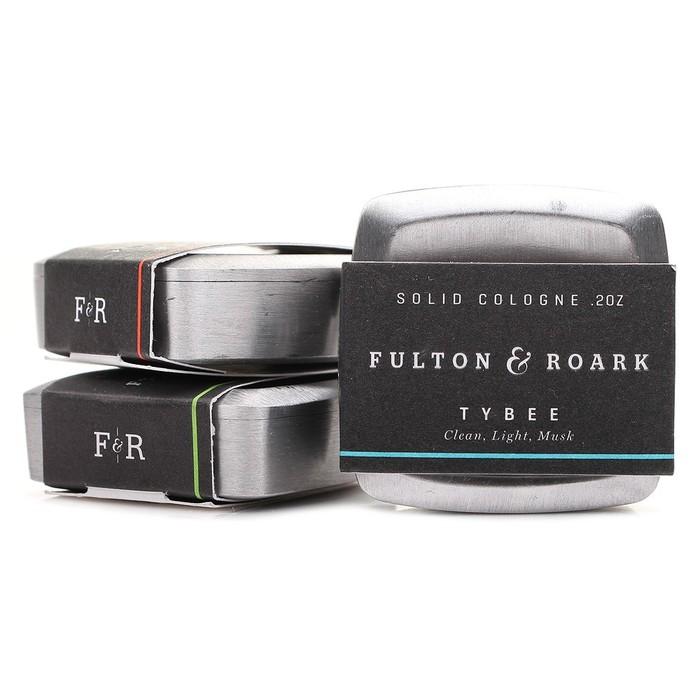 Fulton & Roark 1