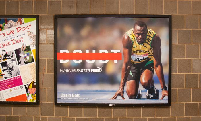 Puma Forever Faster 7
