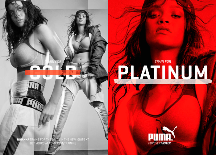 Puma Forever Faster 1