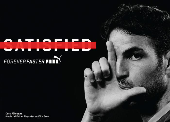 Puma Forever Faster 4