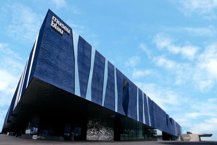 Museu Blau 1