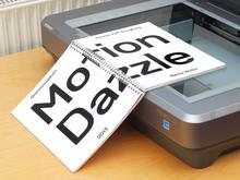 <cite>Motion Dazzle</cite>