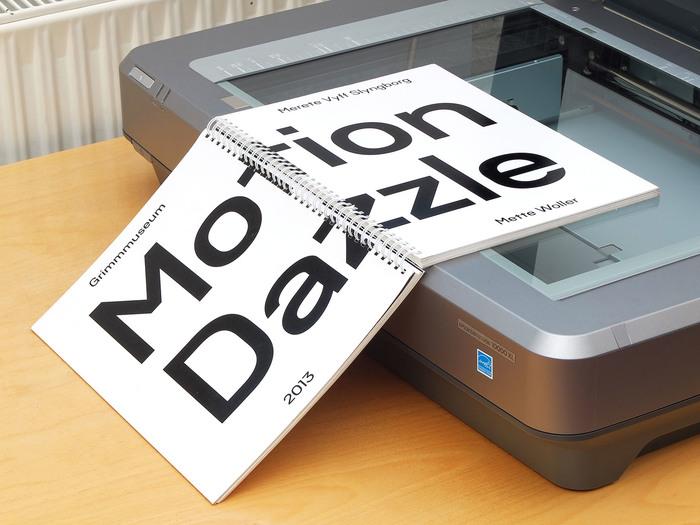 Motion Dazzle 1