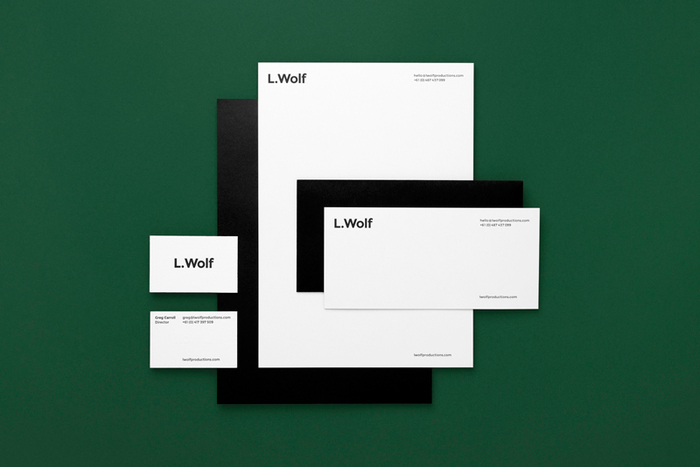 L. Wolf 3