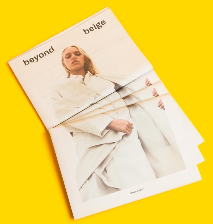 Beyond Beige lookbook 3