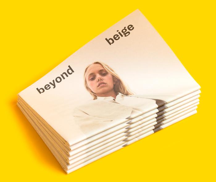 Beyond Beige lookbook 2