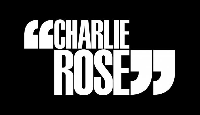 Charlie Rose 5