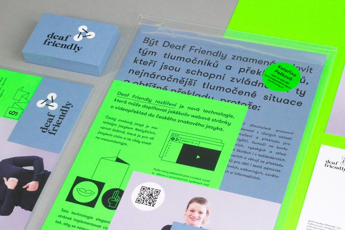 Deaf Friendly 1