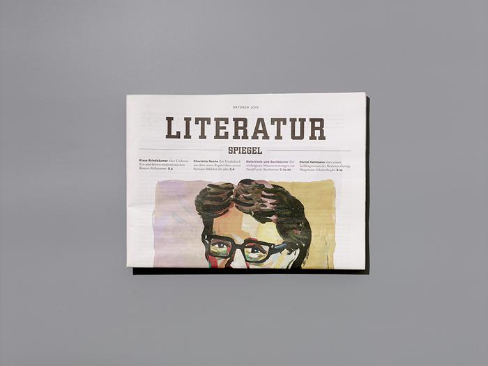 Literatur Spiegel 1