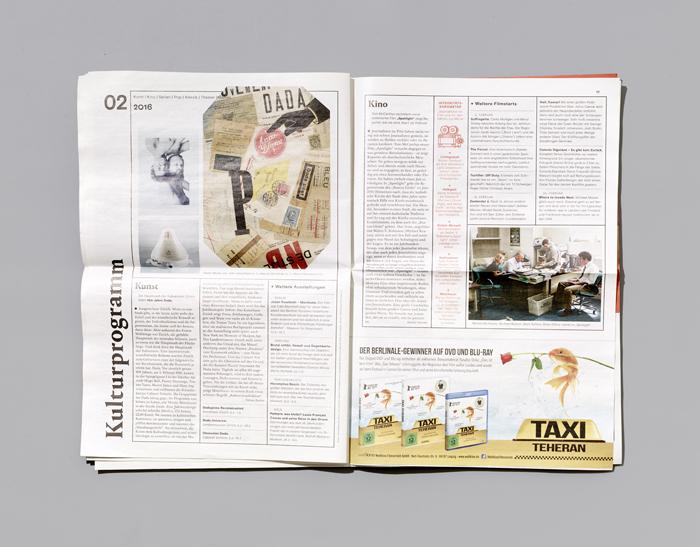 Literatur Spiegel 6