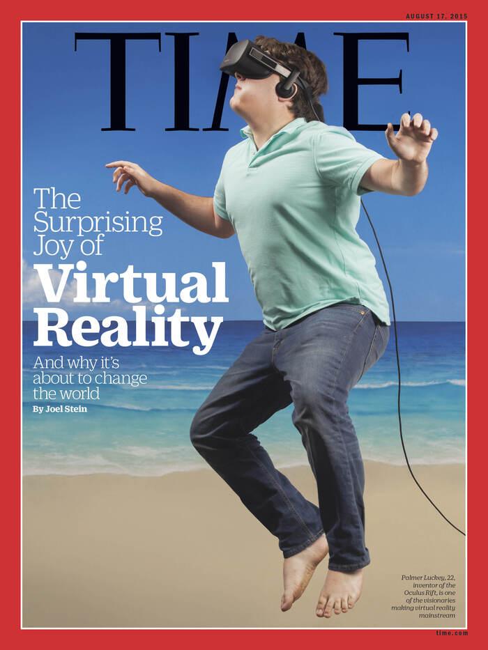 TIME, Aug 17, 2015