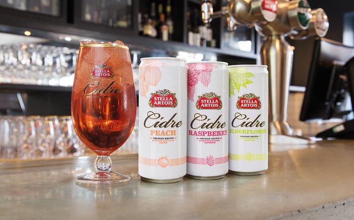 Stella Artois Cidre 2
