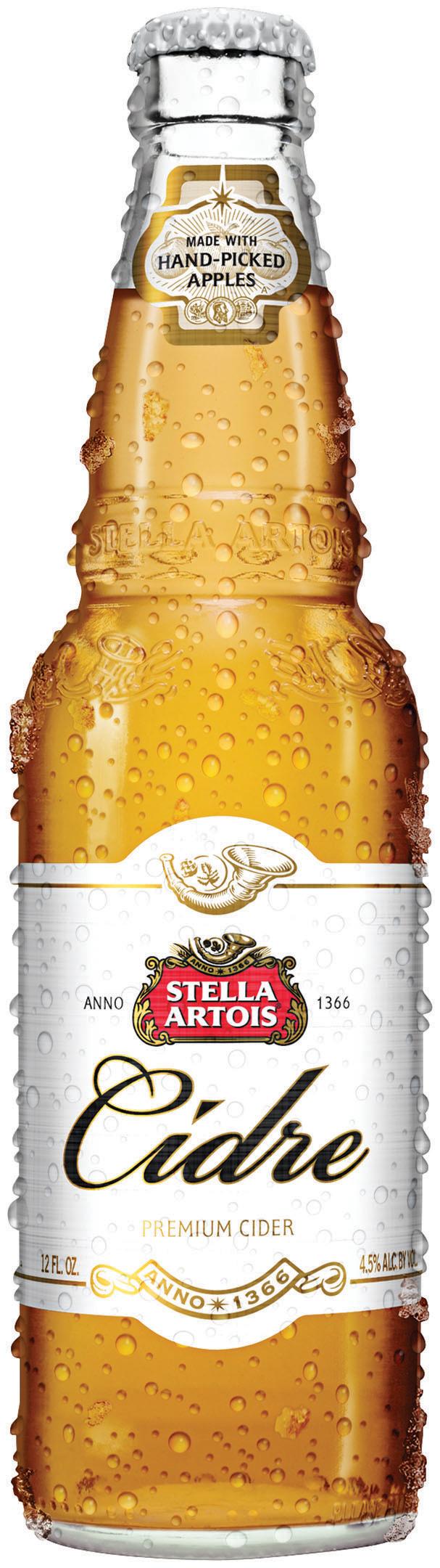 Stella Artois Cidre 5