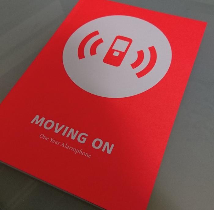 Moving On – One Year Alarmphone 1