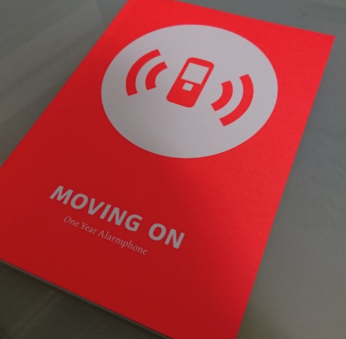 Moving On – One Year Alarmphone 1