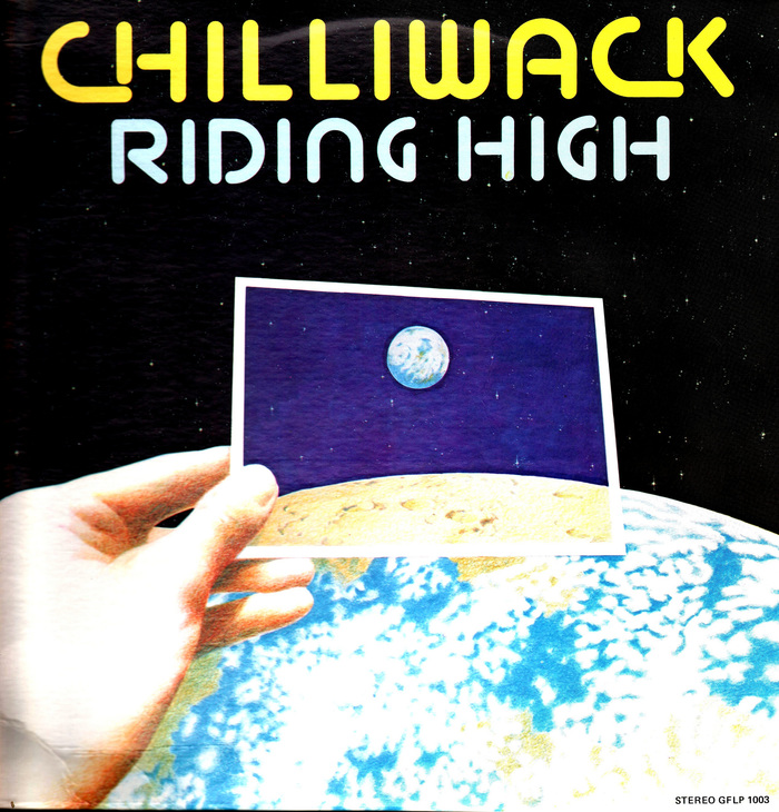 Riding High by Chilliwack