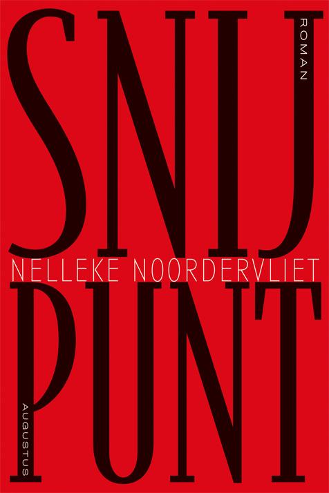 Snijpunt by Nelleke Noordervliet 8