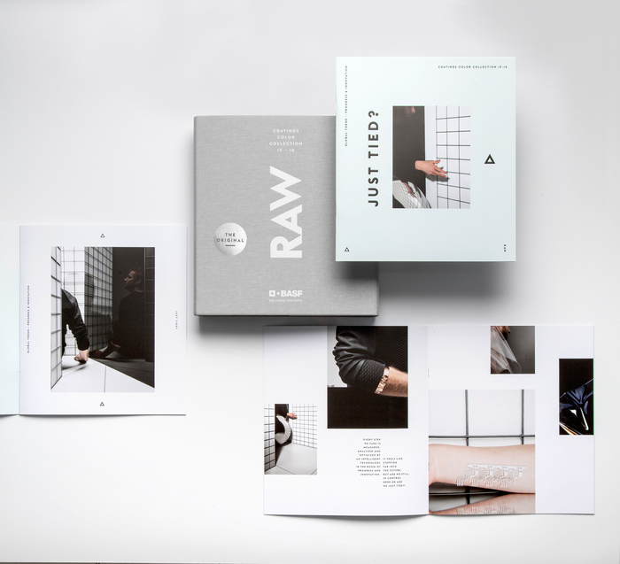 RAW – Global Trend Book 2015 3
