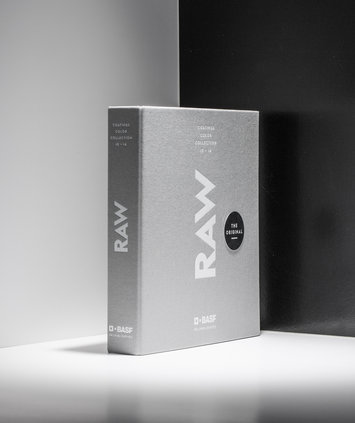 RAW – Global Trend Book 2015 5