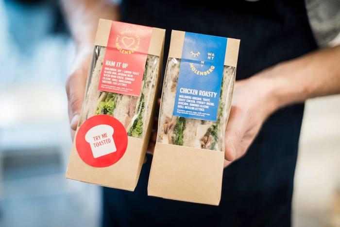 Molenberg Sandwich Shop 3