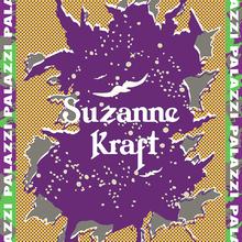 Suzanne Kraft by TDC Palazzi