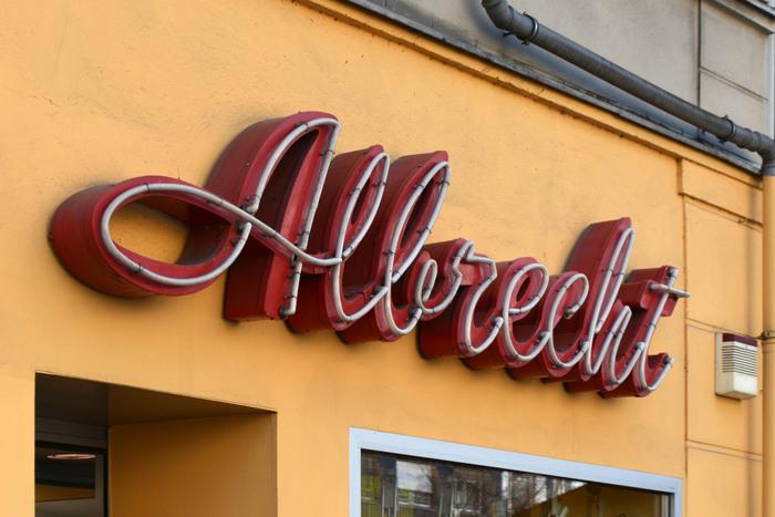 Optiker Albrecht, Berlin 1