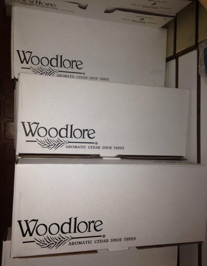 Woodlore