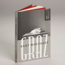 <cite>Graz</cite> by Bart Moeyaert