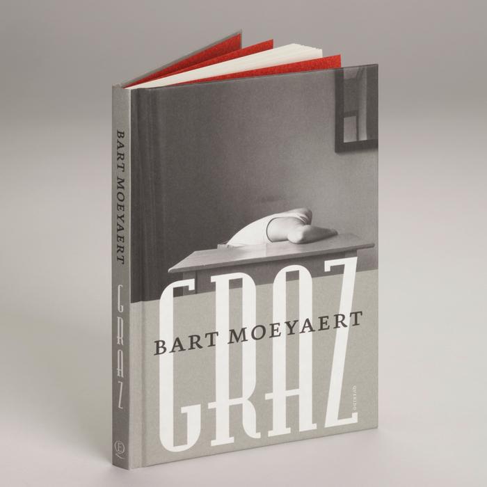Graz by Bart Moeyaert