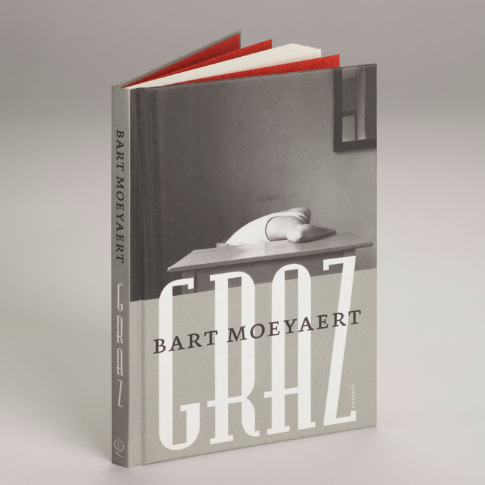 Graz by Bart Moeyaert