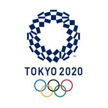 <cite>Tokyo 2020</cite> Games emblem