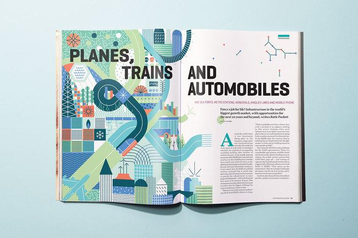Modus magazine 5