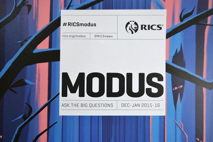 Modus magazine 2