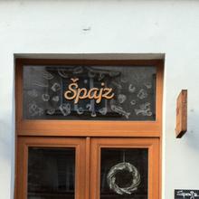 Bistro Špajz