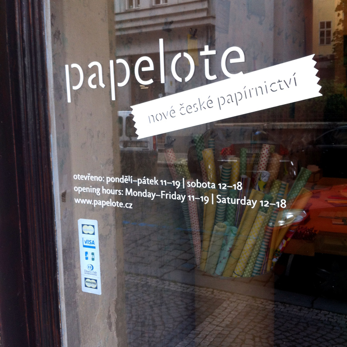 Papelote 2