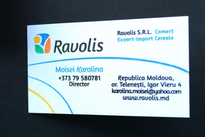 Ravolis identity 2